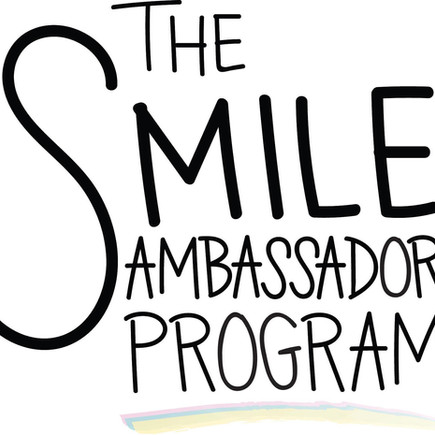 Join The Smile Project Ambassador Program