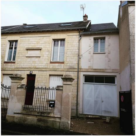 Spécialité bâtiment pierre, charpente, etc ancien, bati patrimoine avec matériaux historiques et sains. La Genette, La Rochelle