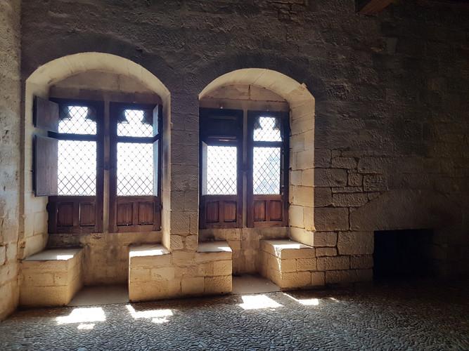 Rénovation bâtiment en pierre