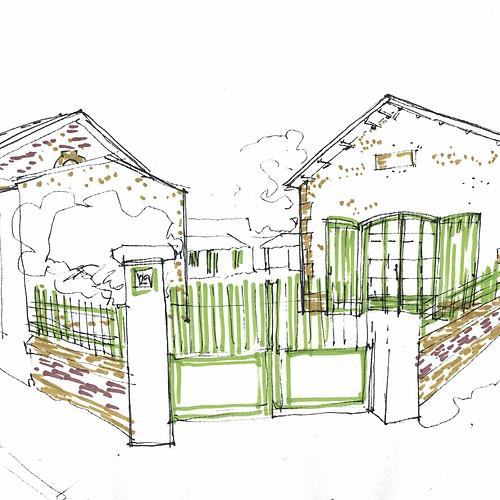 Rénovation écologique complète bâti ancien Charente Maritime
