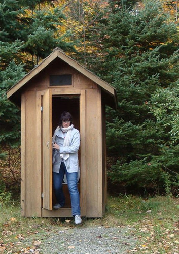 Site isolé, construction bois