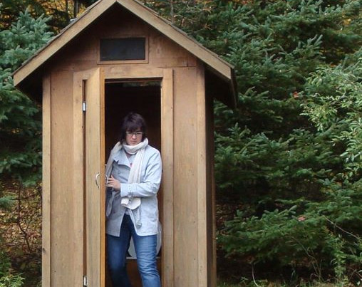 Maisons en Site isolé, construction bois, autonomie énergétique