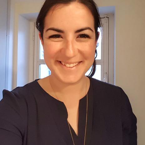 Emily Blier Peterson expérience et expertise