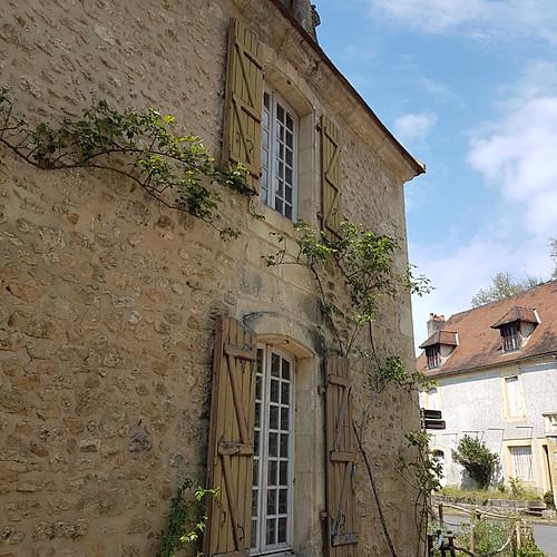Rénovation patrimoine ancien - bâti pierre