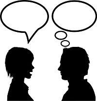 Aulas de Conversação