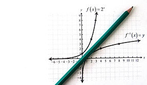 Graphical representation of math functio