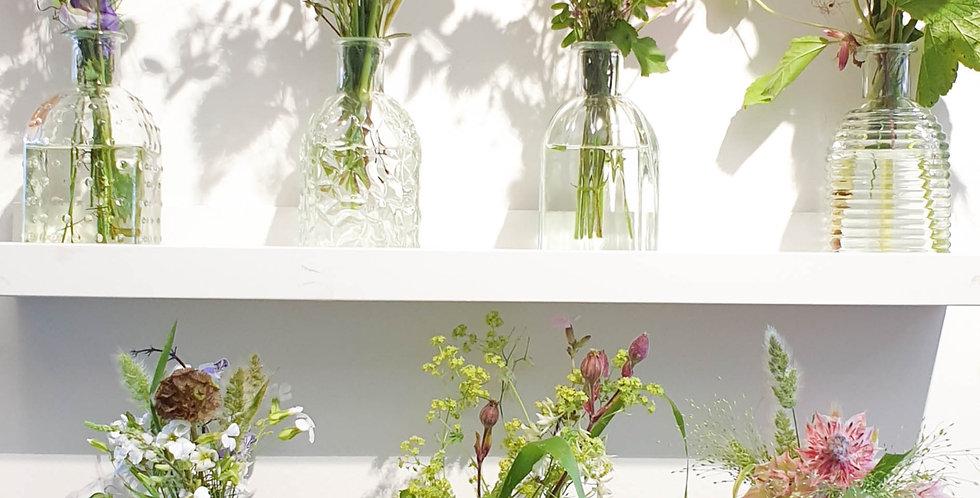 Soliflore + bouquets fais
