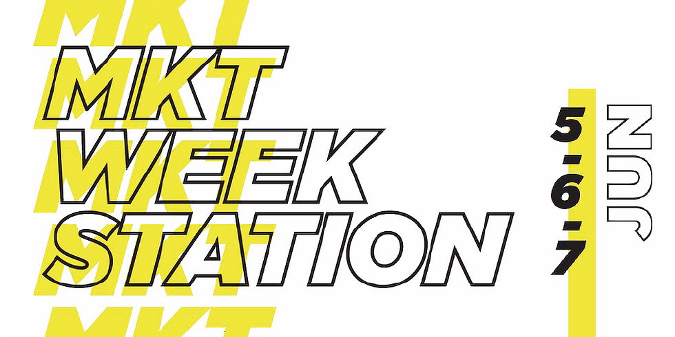 MKT Week // Day ONE