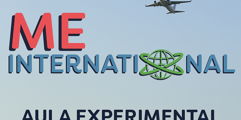Aula Experimental Me International