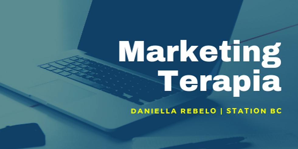 Marketing Terapia