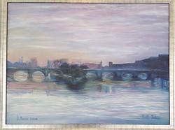 "Ponte Neuf ""Ninth Bridge"""