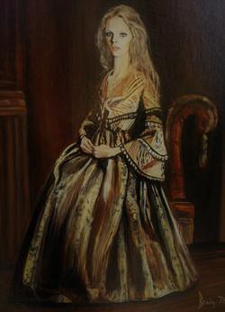 Gallery Portrait