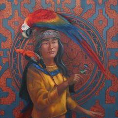 Shipobo Woman