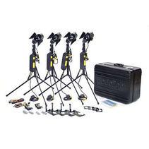 Dedo 150w 4-Head Kit