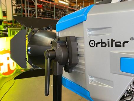 Arri Orbiter is in Stock!