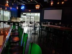 Interior - Main Bar
