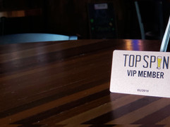 VIP Cards Available