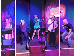 Our top 5 contestants compete in the fin
