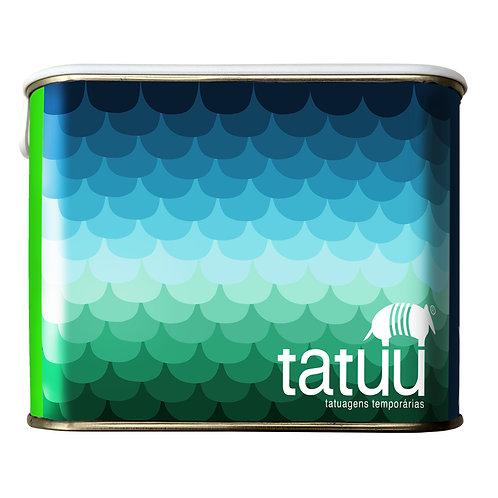 Tatuu na lata - 02
