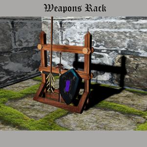 HarryStevenson Weapons Rack.png