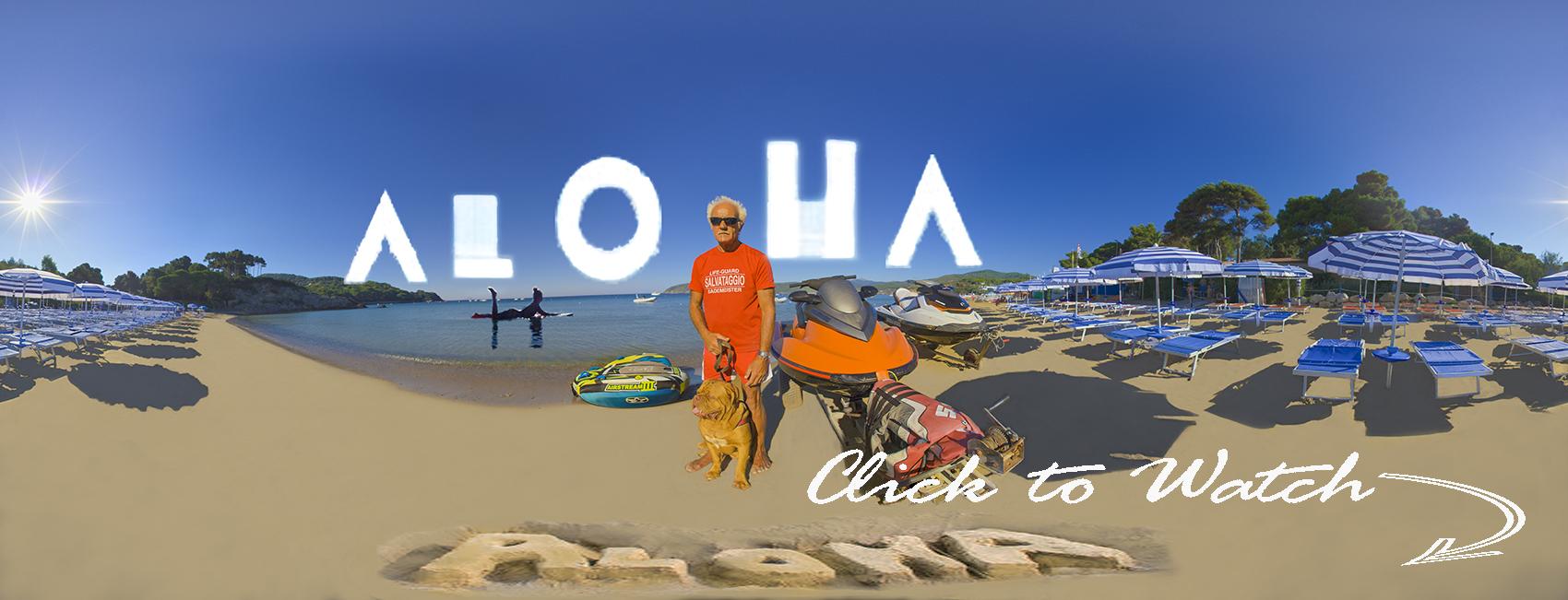 Balneare Aloha