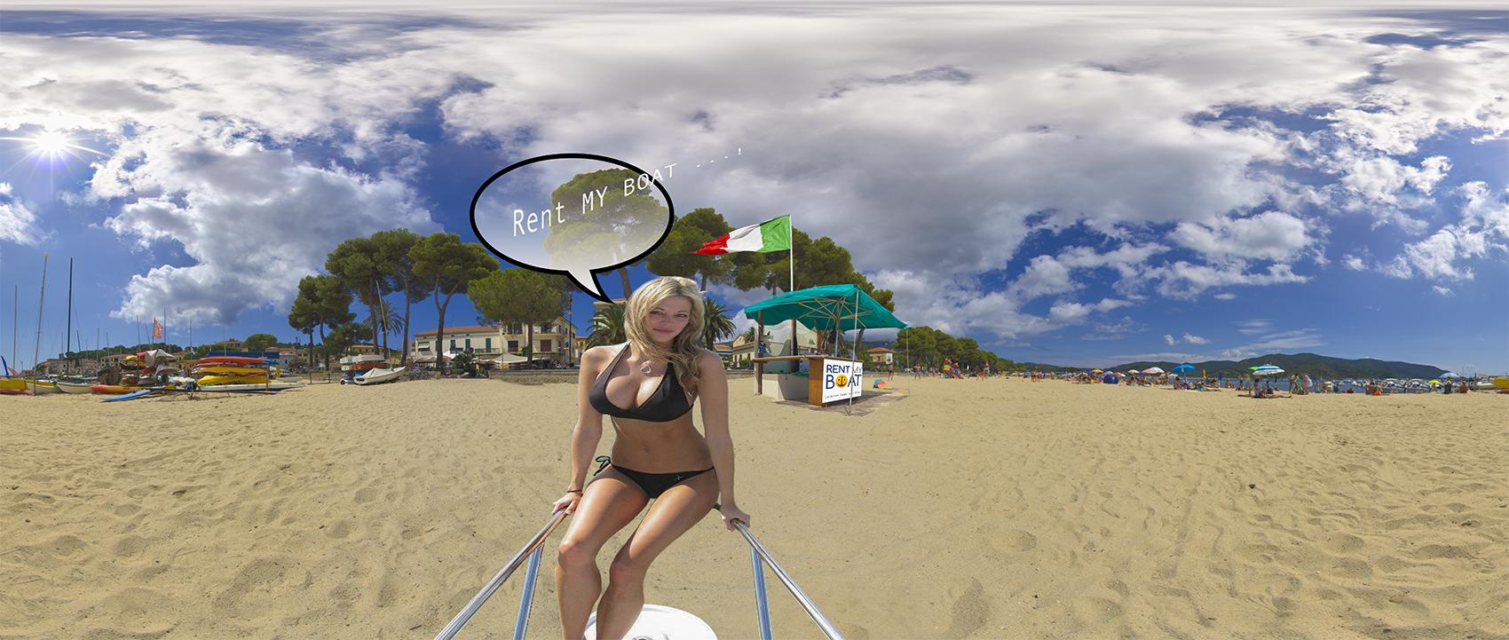 Rent MY Boat - Da Maurizio