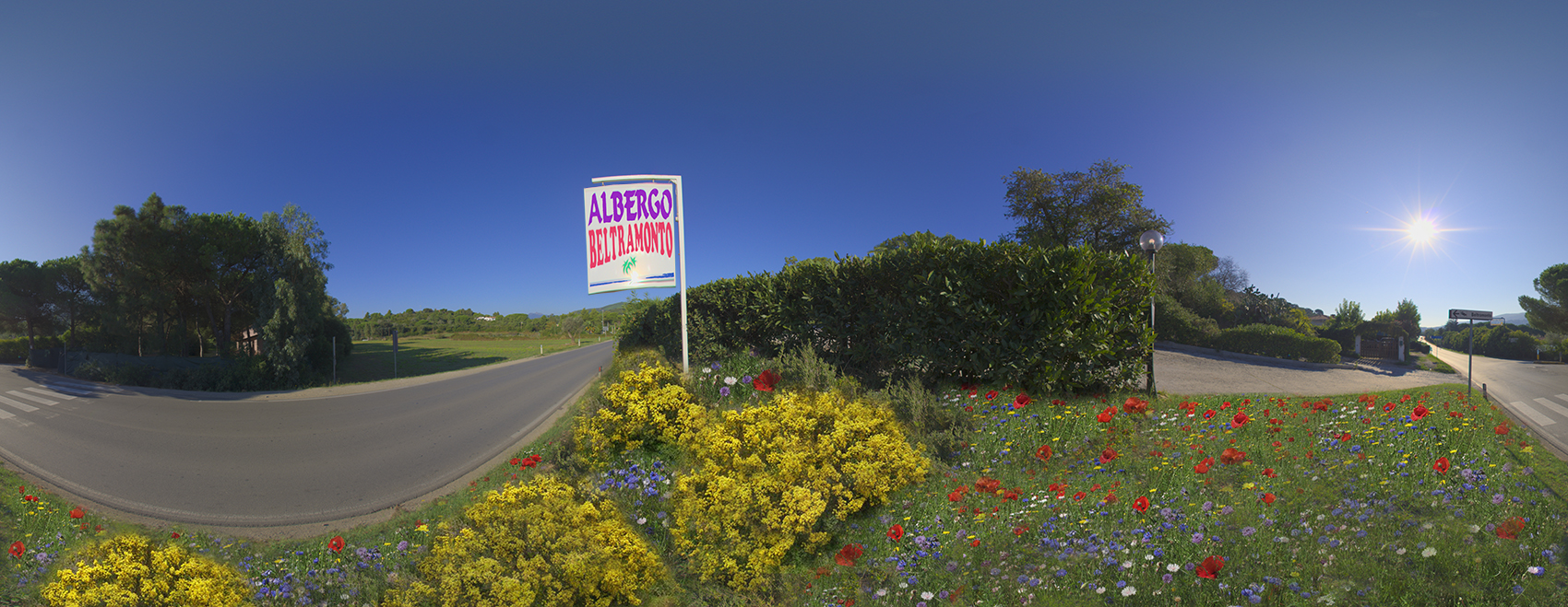 Albergo Beltramonto