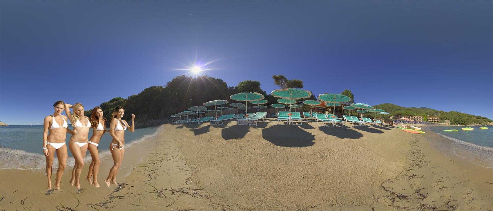 Balneare Posidonia