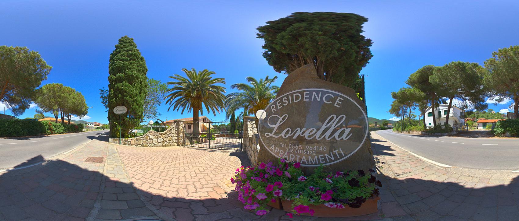 Residence Lorella