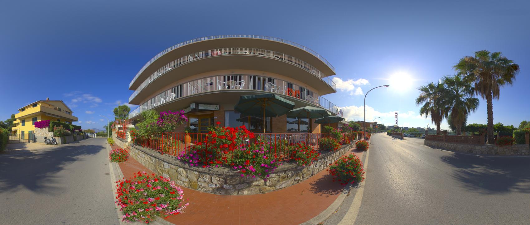 Hotel Paduella