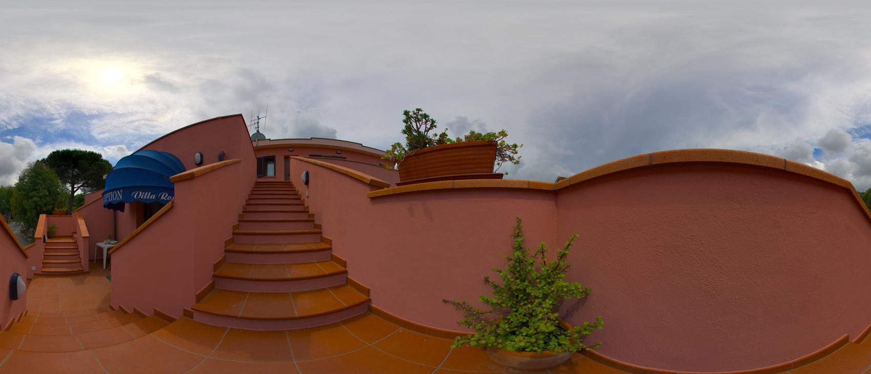 Residence Villa Rossi