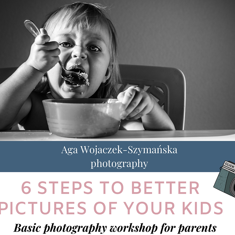 Photography Workshop for Parents