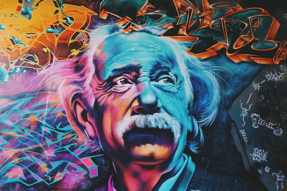 Einstein International skeptics day