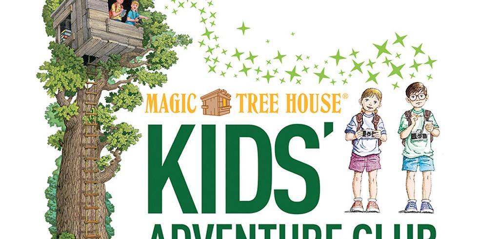 Zug - Adventure Club for Kids 7+