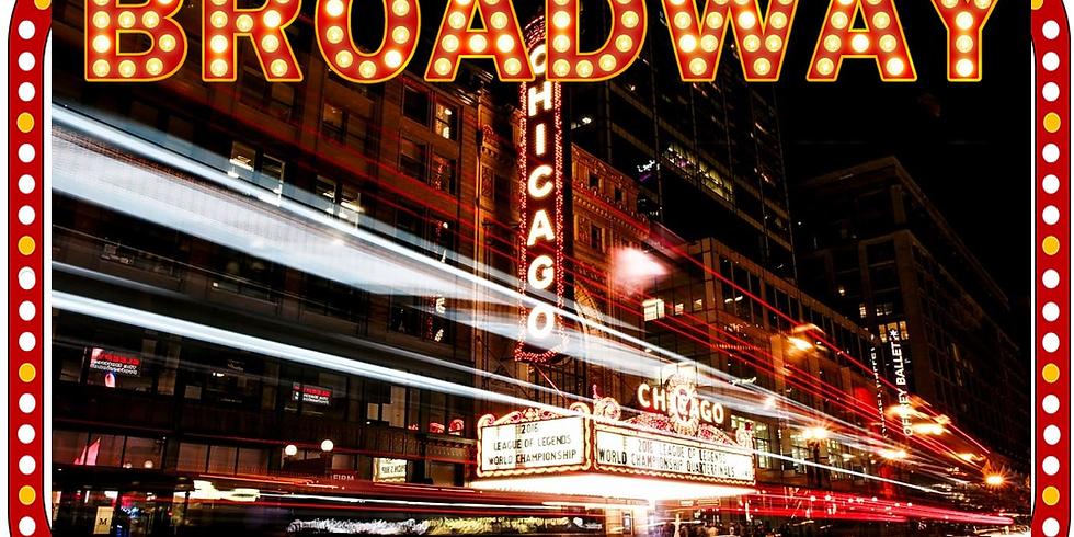 Mini Broadway - Age: 3-9 - every Thursday @18:15-19:15
