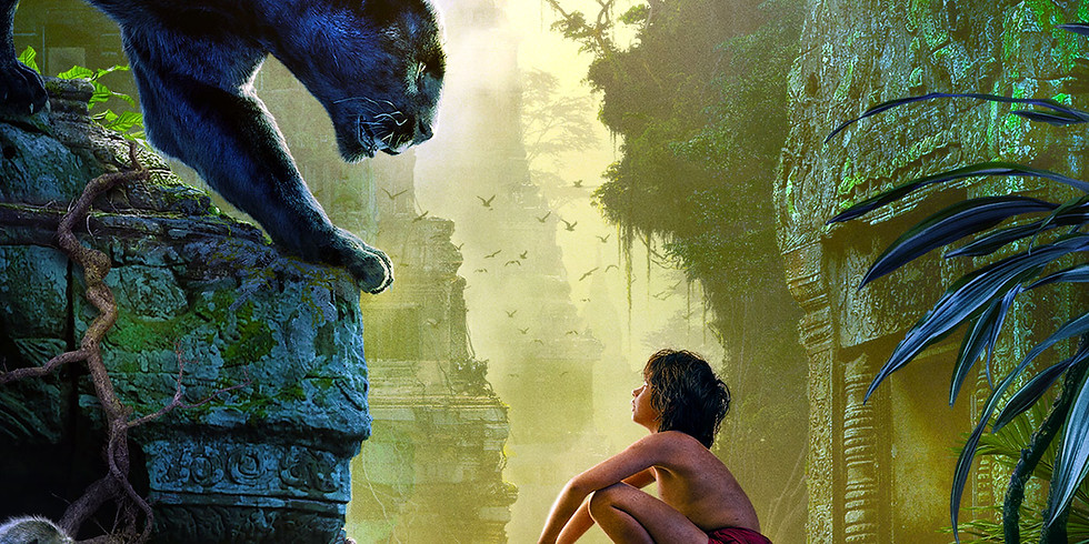 The Jungle Book - A Musical Theatre Taster Workshop