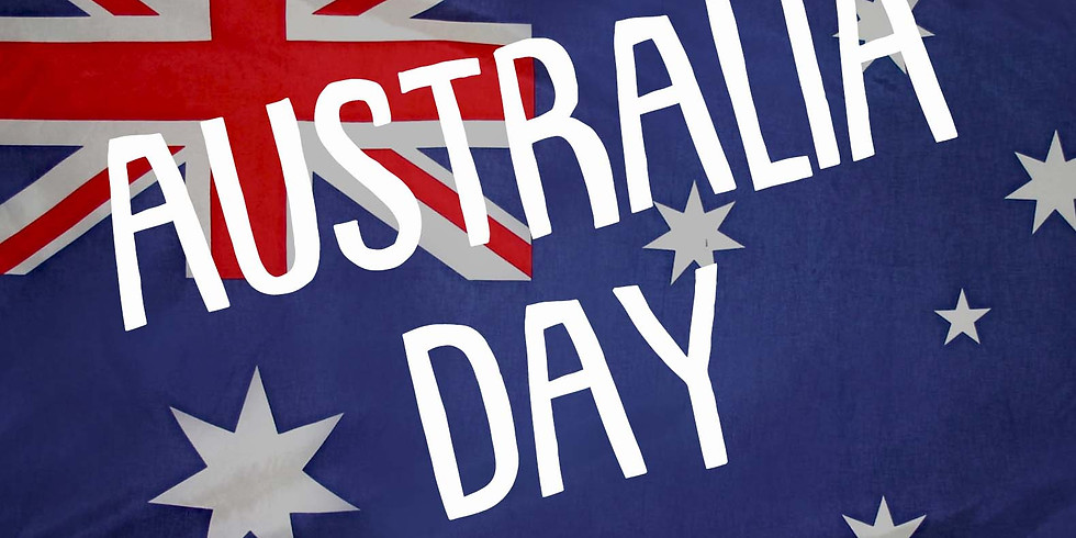 AUSTRALIA DAY for Kids and Families