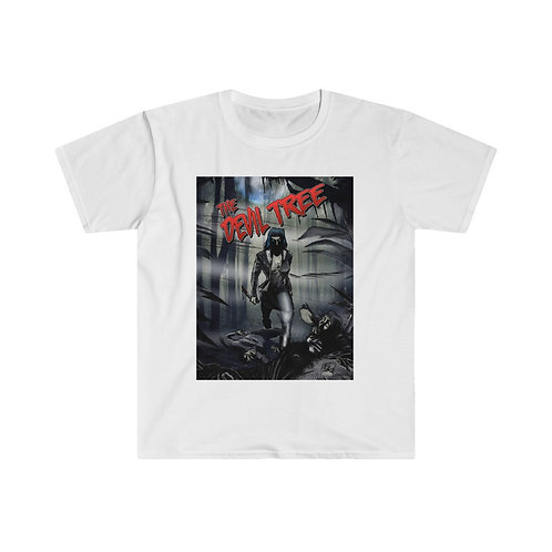Unisex Softstyle T-Shirt