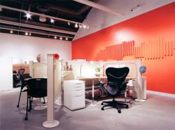 Henriksen Butler/ HMI Showroom