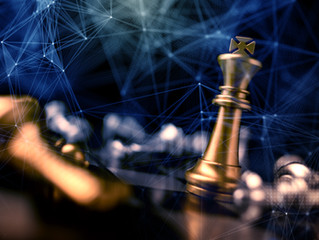 AI's that can master games without even knowing the rules...