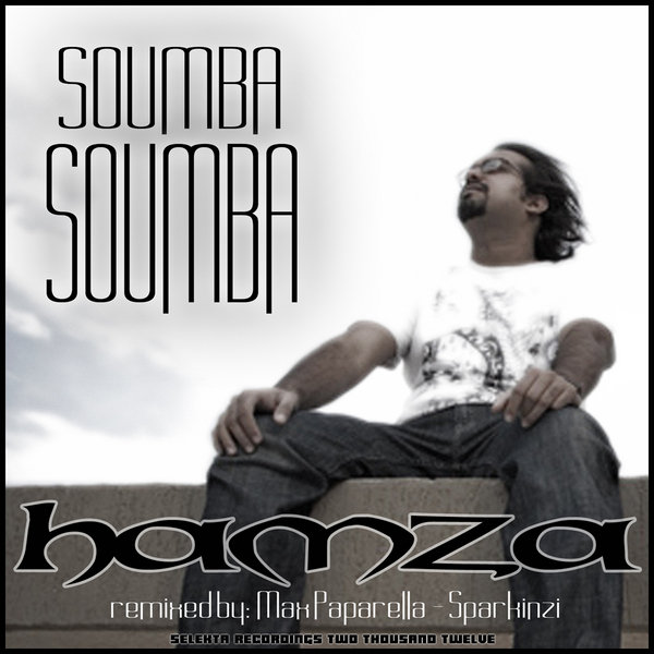 Hamza - Soumba Soumba