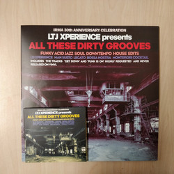 LTJ Experience presents All These Dirty