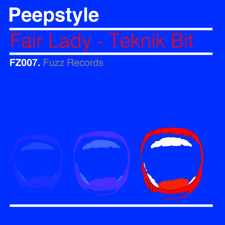 FZ007 - Peepstyle - Fair Lady|Teknik Bit