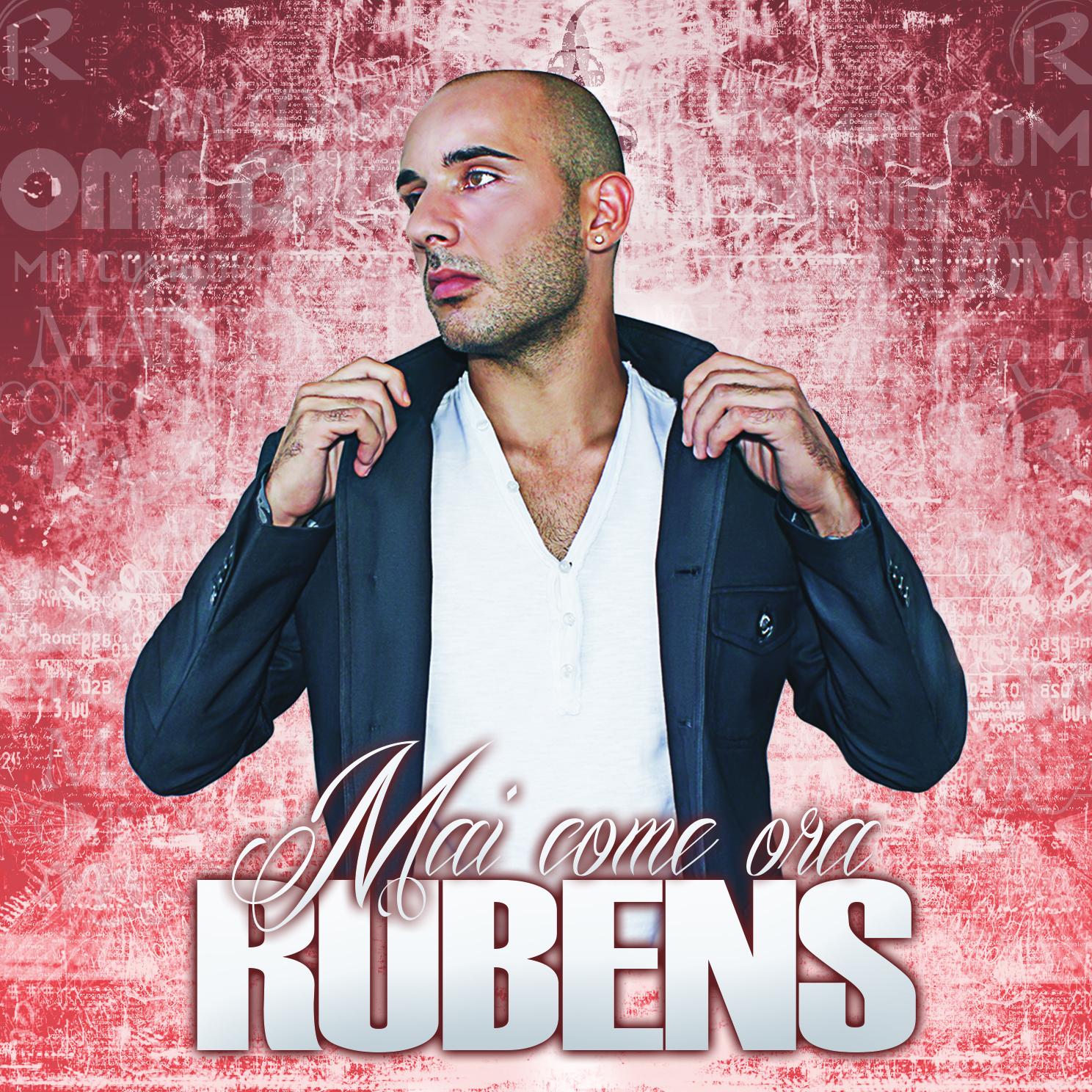 Rubens - Mai come ora