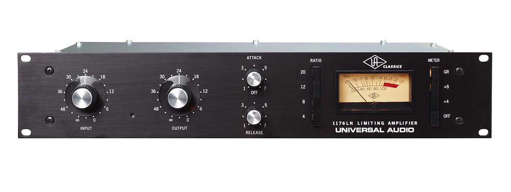 Universal Audio 1176LN