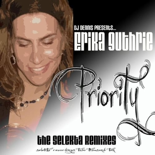 Erika Guthrie - Priority