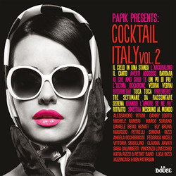 Papik presents Cocktail Italy Vol.2