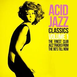 Acid Jazz Classics Vol.1