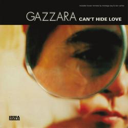 Gazzara - Can't Hide Love