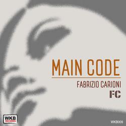 Fabrizio Carioni - Main Code